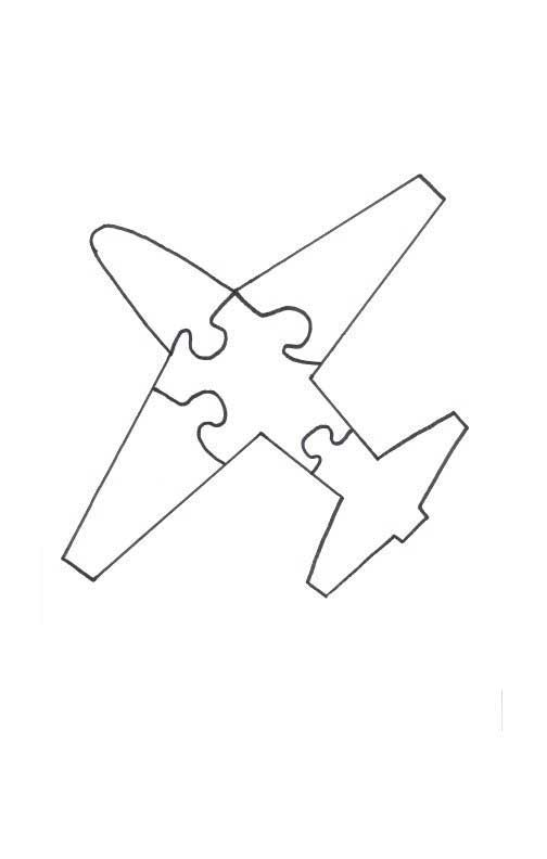 Airplane Scroll Saw Patterns http://www.freewoodpuzzles.com/airplane.html