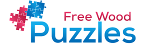 Free Wood Puzzles
